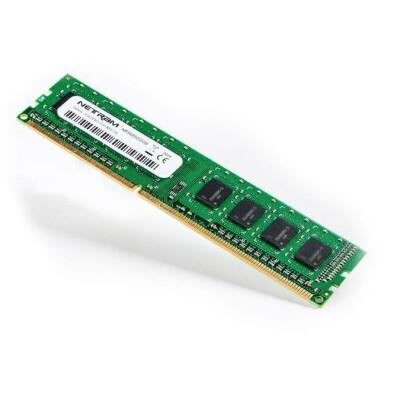2x4GB DDR2-NR