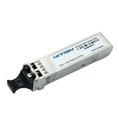 Universal SFP+, 10 Gigabit Ethernet, 150m Transceiver Glasfaser