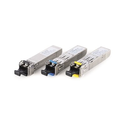 SFP+, 10 Gigabit Ethernet,150m + 20km Fiber (generic)