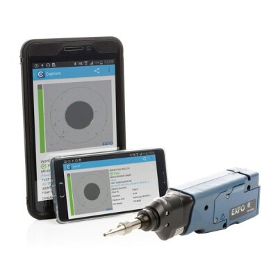 MF READY Wireless Analysis Digital Video Inspection Probe