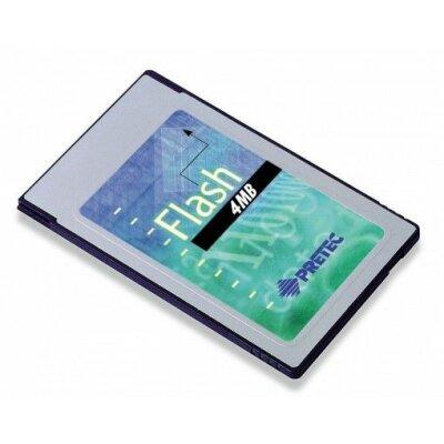 PCMCIA Linear Flash Card (AMD C Series)