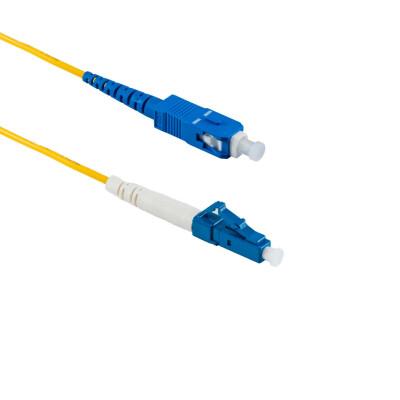 3M LC/UPC auf SC/UPC Simplex OS2 SMF