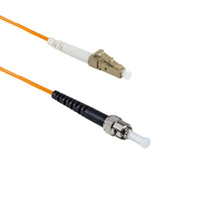 3M ST/UPC auf LC/APC Simplex OM2 MMF