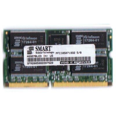 SM572648578DR3RMC0 512MB SO DIMM ECC PC100